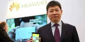 В Huawei считают, что компании Apple осталось жить пять лет