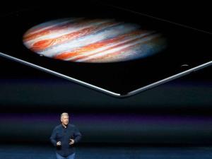 5 причин купить iPad Pro