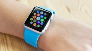 Почему на Apple Watch есть квадратные и круглые иконки уведомлений?