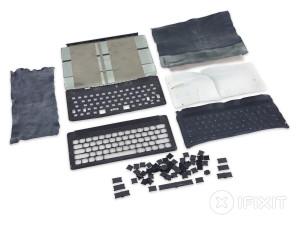 iFixit признали Smart Keyboard непригодной к ремонту