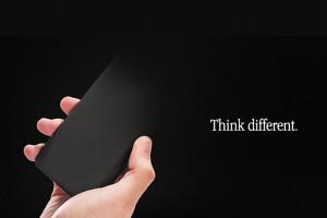OnePlus украли слоган у Apple для рекламы собственного смартфона