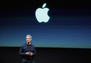 Apple достигла беспрецедентных успехов на корпоративном рынке