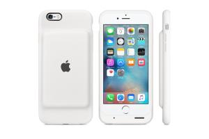 Apple представила официальный чехол для iPhone, который увеличивает время автономной работы