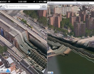 История одного продукта: как менялись карты Apple Maps