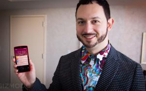Главный дизайнер Android назвал фирменный Apple-стиль устаревшим
