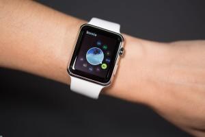 Как продлить время автономной работы Apple Watch