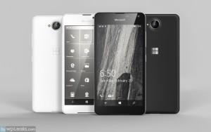 Microsoft объявила о выходе последнего смартфона Lumia