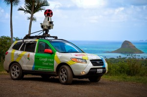 Apple скопируют одну из лучших функций Google Maps