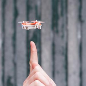 В продаже появился самый маленький дрон в мире