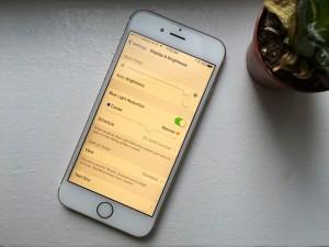 Почему вы должны пользоваться Ночным режимом в iOS + БОНУС