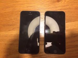 Расходимся: iPhone 5se не будет бюджетным