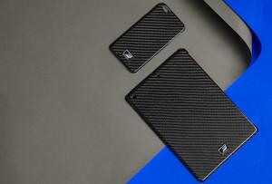 Lexus представила серию карбоновых чехлов для iPhone и iPad