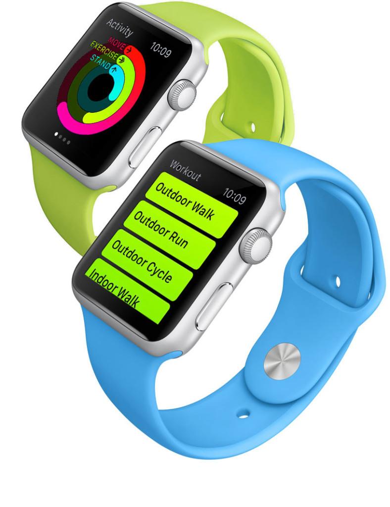 Apple watch как пользоваться