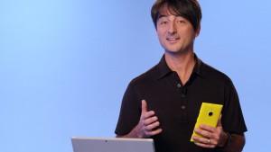 Главный разработчик мобильной версии Windows пользуется iPhone