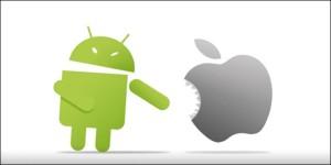 Исследователи нашли главное преимущество iOS над Android