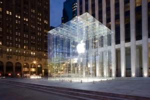 Apple обрела первенство в рейтинге 500 самых дорогих брендов мира
