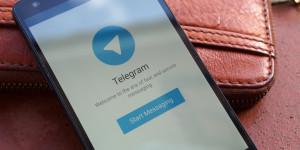 В Telegram появится редактор фотографий
