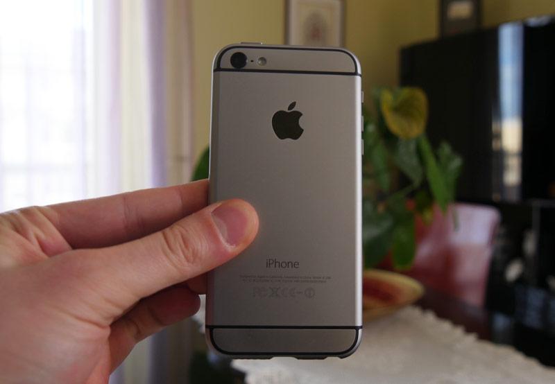 5se айфон фото