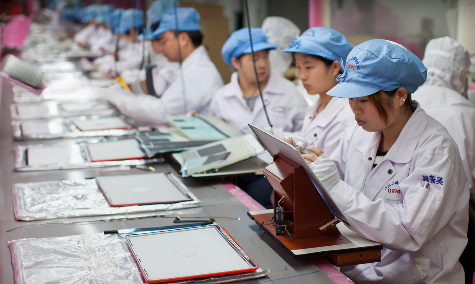 corporate scandals in china