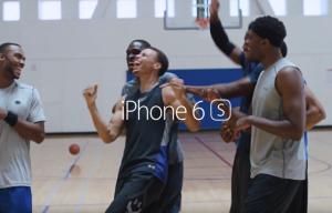 Apple рекламирует 3D Touch и «живые» фото в новых роликах