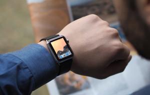 Хакеру удалось запустить OS X на Apple Watch