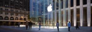 Хакеры предлагали взятку сотрудникам Apple за служебные логины и пароли