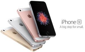Что нужно знать перед покупкой iPhone SE?