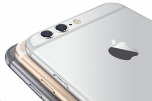 Купить iPhone с двумя камерами смогут не все