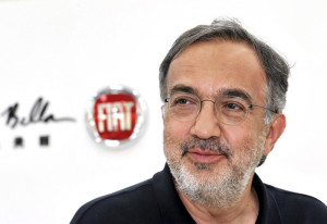 Глава Fiat попросил Apple «прилечь и отдохнуть»