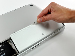Учимся определять степень износа батареи MacBook