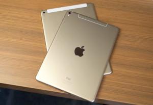 Появилось видео распаковки нового iPad Pro