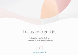 Презентация Apple: все подробности грядущего события