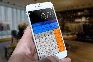 Почему на iPad нет Калькулятора?