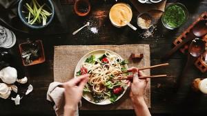 Новое приложение Foodie сделает любой снимок еды шедевром