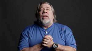 Стив Возняк назвал Apple Watch «бесполезными»
