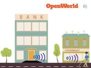 Украинский стартап Open World подарит незрячим Bluetooth-зрение