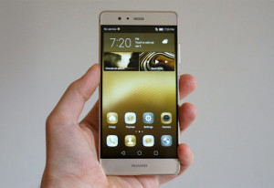 Huawei представила новые смартфоны с камерами Leica