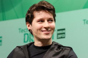 Google оценила мессенджер Павла Дурова в 1 миллиард долларов