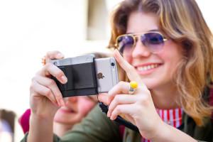 Pictar — чехол, который превратит iPhone в полноценную фотокамеру