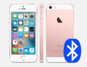 Первые проблемы: у iPhone SE не работает Bluetooth-модуль