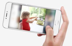 Meizu Pro 6 позаимствовал главную функцию iPhone 6s
