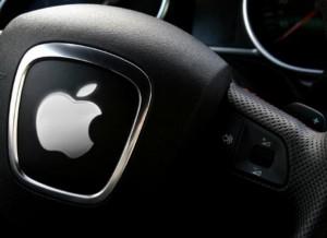 В Берлине открыта секретная лаборатория Apple для создания электрокара