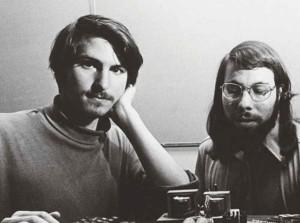 Стив Возняк считает, что секрет успеха Apple — отсутствие образования у Джобса