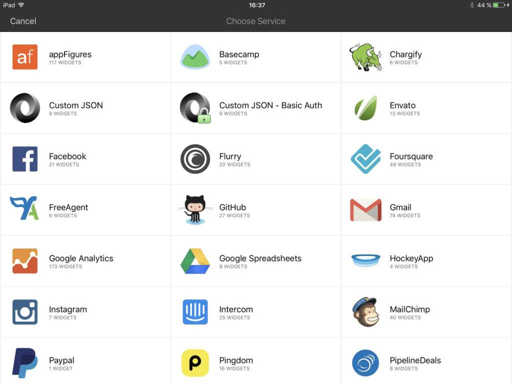Приложения для ipad pro