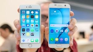 Пользователь iPhone не смог прожить с Galaxy S7 даже неделю и рассказал, почему
