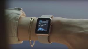 Apple выпустила семь рекламных роликов об Apple Watch