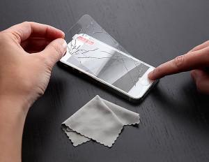 О замене стекла в iPhone 5