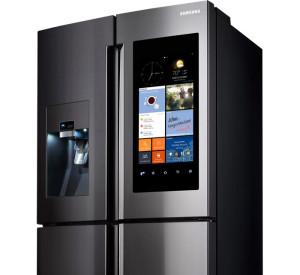 Samsung предлагает купить смарт-холодильник по $8500