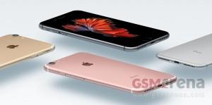 Официальные рендеры iPhone 7: стереодинамики, выступающая камера, тонкий корпус
