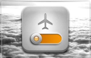 3 способа неожиданного использования Авиарежима в iPhone